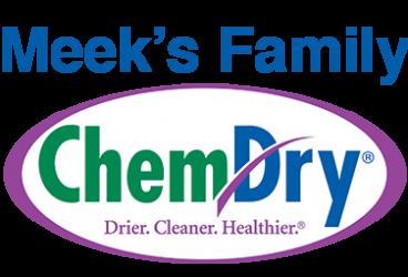 Meek's Family Chem-Dry